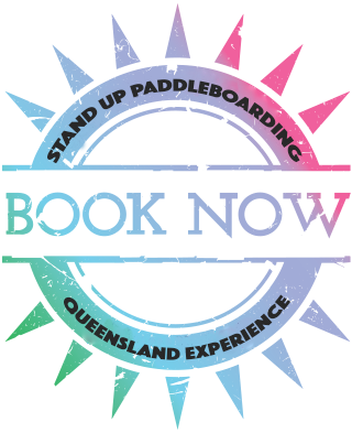 Book your QLD SUP Experience - Book Now