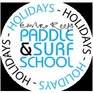SUP Holidays