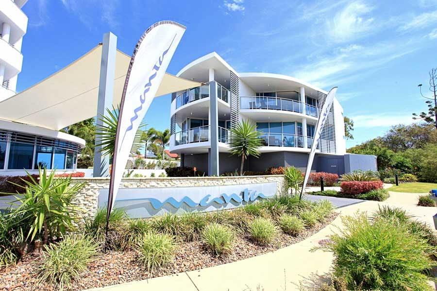 Manta Resort Bargara